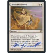 Divine Deflection Signed by Steve Prescott Thumb Nail