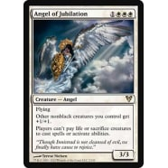 Angel of Jubilation Thumb Nail