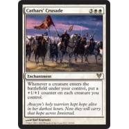 Cathars' Crusade Thumb Nail