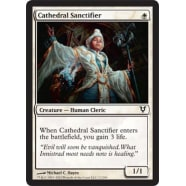 Cathedral Sanctifier Thumb Nail