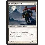 Midnight Duelist Thumb Nail