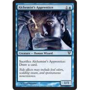 Alchemist's Apprentice Thumb Nail