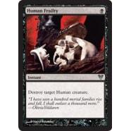 Human Frailty Thumb Nail