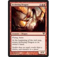 Archwing Dragon Thumb Nail