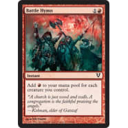 Battle Hymn Thumb Nail