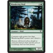 Wandering Wolf Thumb Nail
