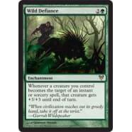 Wild Defiance Thumb Nail