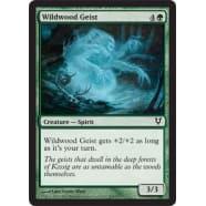 Wildwood Geist Thumb Nail