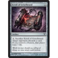 Scroll of Griselbrand Thumb Nail