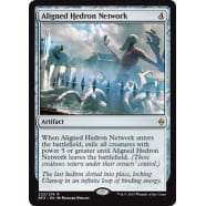 Aligned Hedron Network Thumb Nail