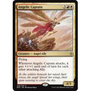 Angelic Captain Thumb Nail