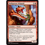 Belligerent Whiptail Thumb Nail