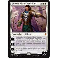 Gideon, Ally of Zendikar Thumb Nail