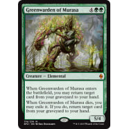 Greenwarden of Murasa Thumb Nail