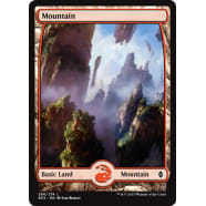 Mountain B - 266 (Full Art) Thumb Nail