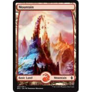 Mountain C - 267 (Full Art) Thumb Nail