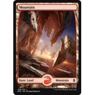 Mountain D - 268 (Full Art) Thumb Nail