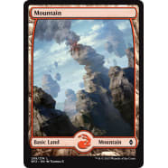 Mountain E - 269 (Full Art) Thumb Nail