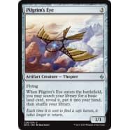Pilgrim's Eye Thumb Nail