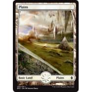 Plains D - 253 (Full Art) Thumb Nail