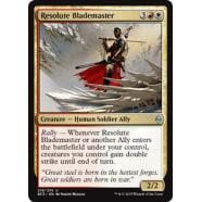 Resolute Blademaster Thumb Nail
