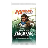Battle for Zendikar - Booster Pack Thumb Nail