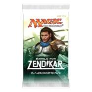 Battle for Zendikar - Booster Pack Thumb Nail