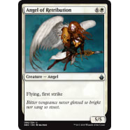 Angel of Retribution Thumb Nail