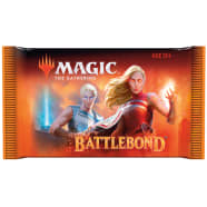 Battlebond - Booster Pack Thumb Nail