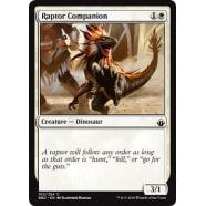 Raptor Companion Thumb Nail