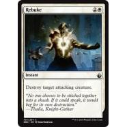 Rebuke Thumb Nail