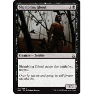 Shambling Ghoul Thumb Nail