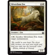 Silverchase Fox Thumb Nail
