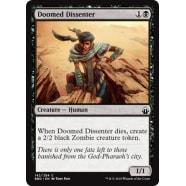 Doomed Dissenter Thumb Nail
