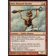 Akki Blizzard-Herder Thumb Nail
