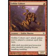 Goblin Cohort Thumb Nail