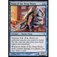 Ninja of the Deep Hours Thumb Nail