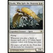 Oyobi, Who Split the Heavens Thumb Nail
