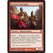Akroan Conscriptor Thumb Nail