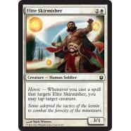 Elite Skirmisher Thumb Nail