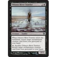 Odunos River Trawler Thumb Nail