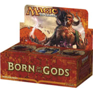 Born of the Gods - Booster Box Thumb Nail