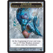 Emblem - Kiora, the Crashing Wave Thumb Nail