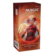 Challenger Deck 2020 - Cavalcade Charge Thumb Nail
