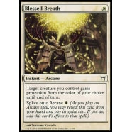 Blessed Breath Thumb Nail