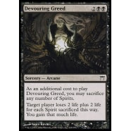 Devouring Greed Thumb Nail