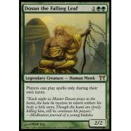 Dosan the Falling Leaf Thumb Nail