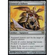 General's Kabuto Thumb Nail