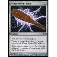 Honor-worn Shaku Thumb Nail