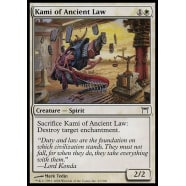 Kami of Ancient Law Thumb Nail